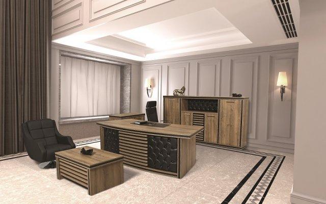 Baron Executive Office Set