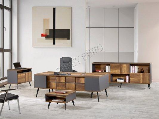 Extreme Executive Office Set