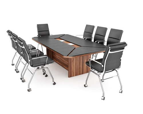 Fortune Meeting Table