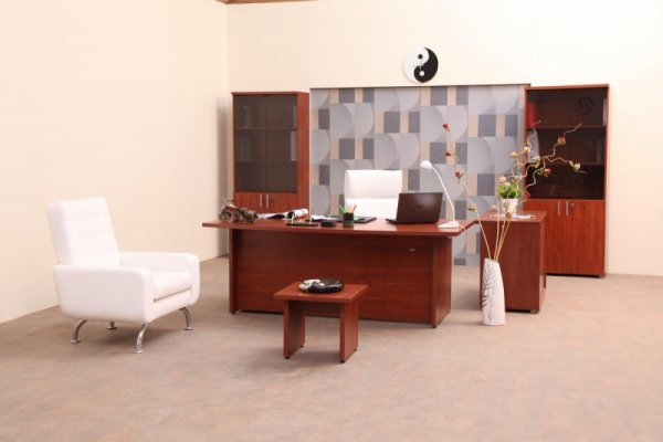 Libra Executive Office Set