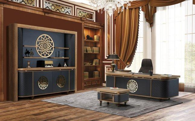 Regal Executive Office Set