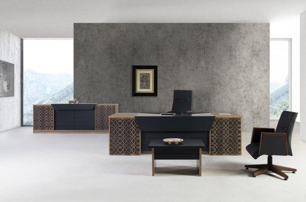 Royal Executive Office Set