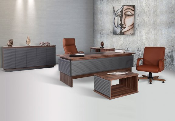 Talas Executive Office Set