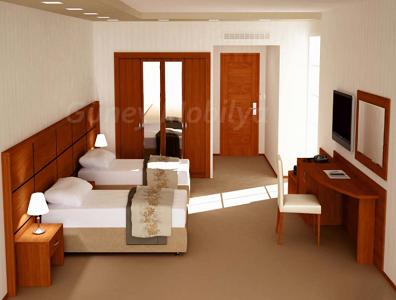 05 Otel Mobilyası