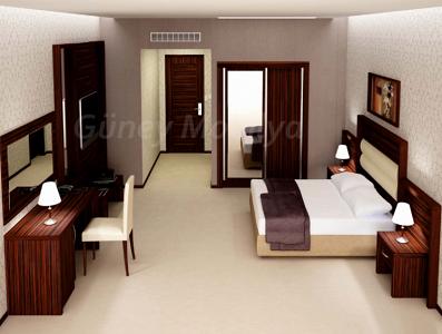 06 Otel Mobilyası