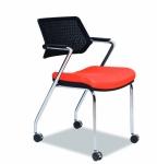 Sundy Krom Ayaklı Tekerlekli Sandalye