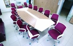 Zeugma 250´lik Toplantı Masası