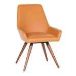 Sole Ahşap Ayaklı Sandalye