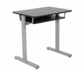 Sımple Öğrenci Masası Tekli-sepetli