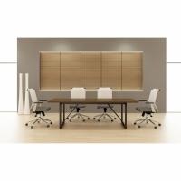 Bürosit Basic 220´lik Melamin Toplantı Masası