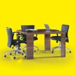 Gazelle 90´lık Toplantı Masası