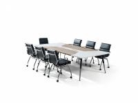 Boomerang Toplantı Masası