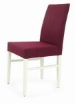 Kom Ahşap Ayaklı Sandalye