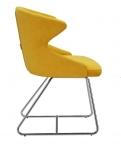 Sabina Boru Ayaklı Sandalye