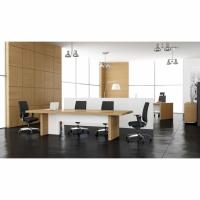 Bürosit Boss Toplantı Masası