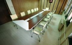 Fortune 450´lik Melamin Toplantı Masası