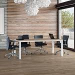Axel 200´lük Toplantı Masası