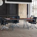 Frame 180´lik Suntalam Toplantı Masası