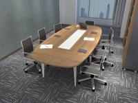 Carina 300´lük Toplantı Masası