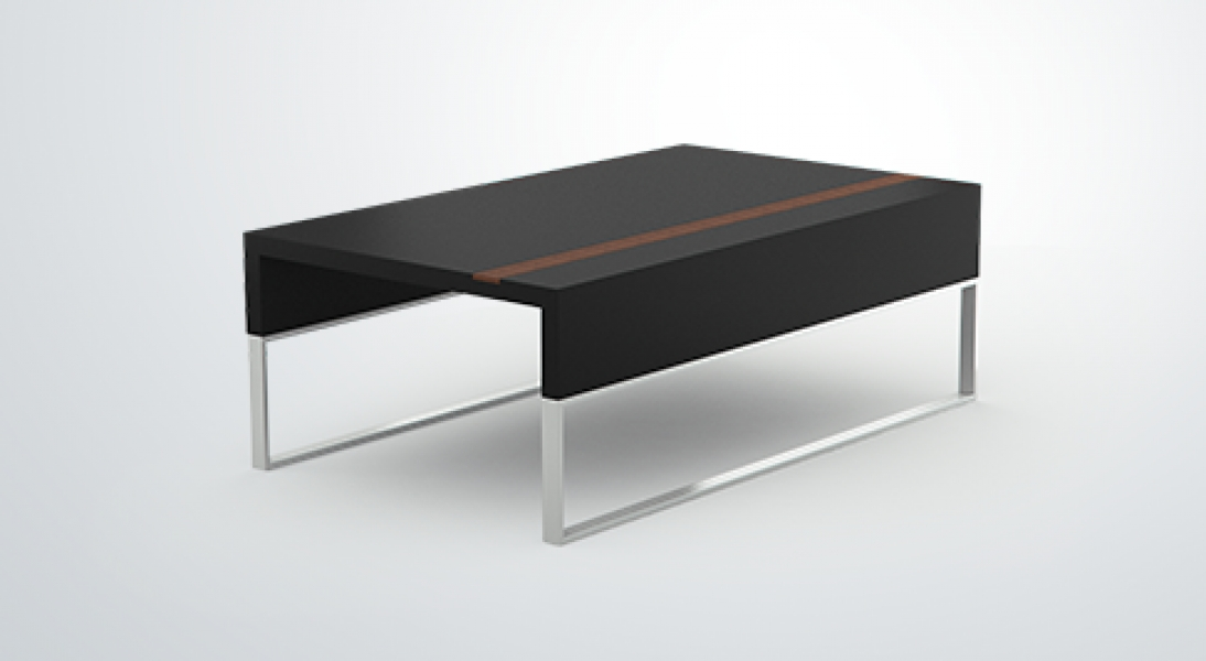 Pi Desk 60´lık Sehpa