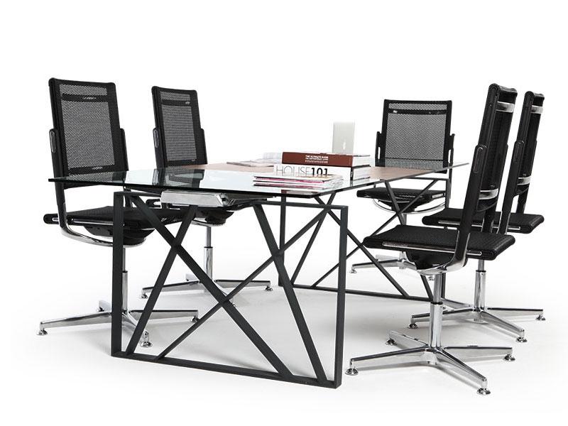 Gordion 240´lık Toplantı Masası