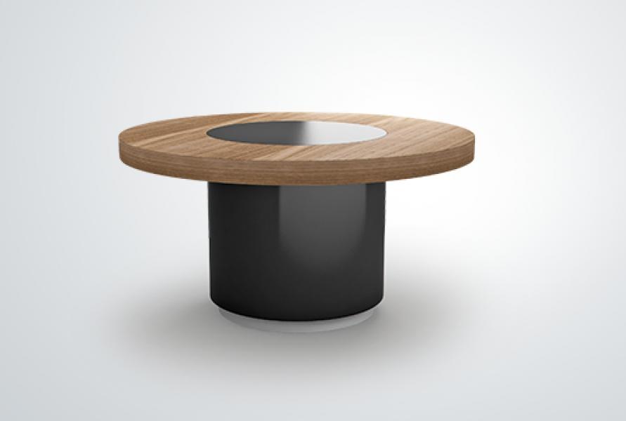Ceo Yuvarlak Toplantı Masası