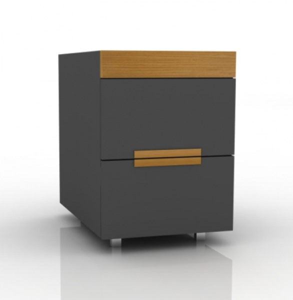 Pi Desk Keson