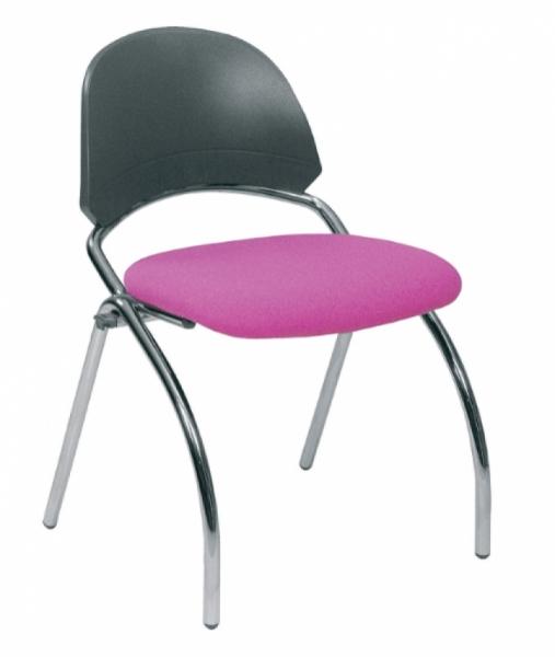 Desire Kolçaksız, Krom Ayaklı, Sandalye
