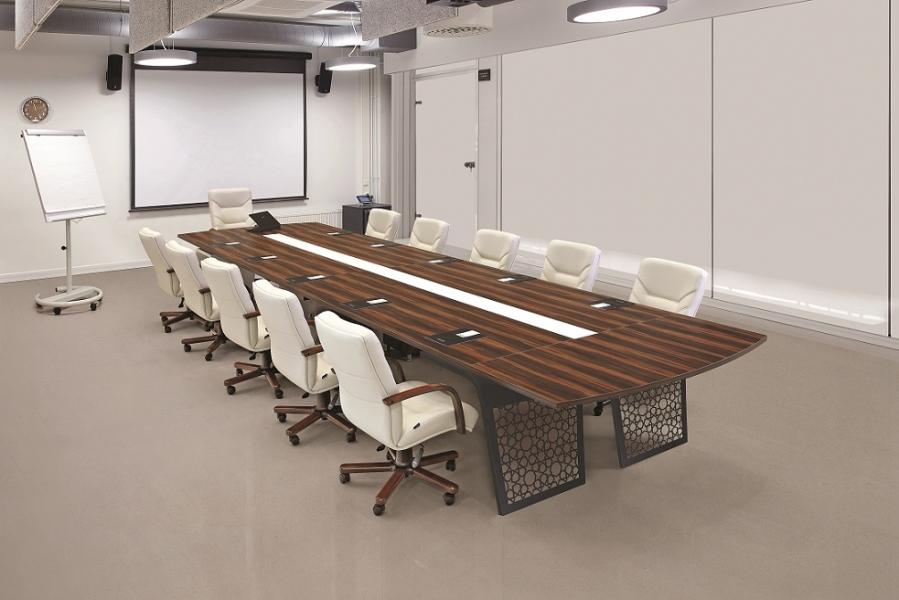 Terra 600´lük Toplantı Masası