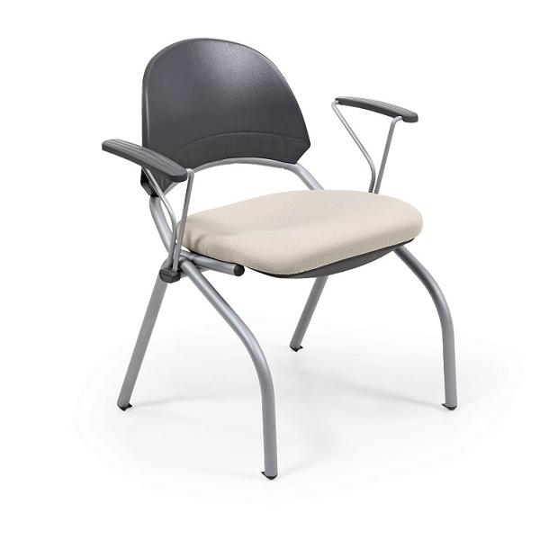 Desire Gri Boyalı Kolçaklı, Gri Boyalı Ayak, Sandalye