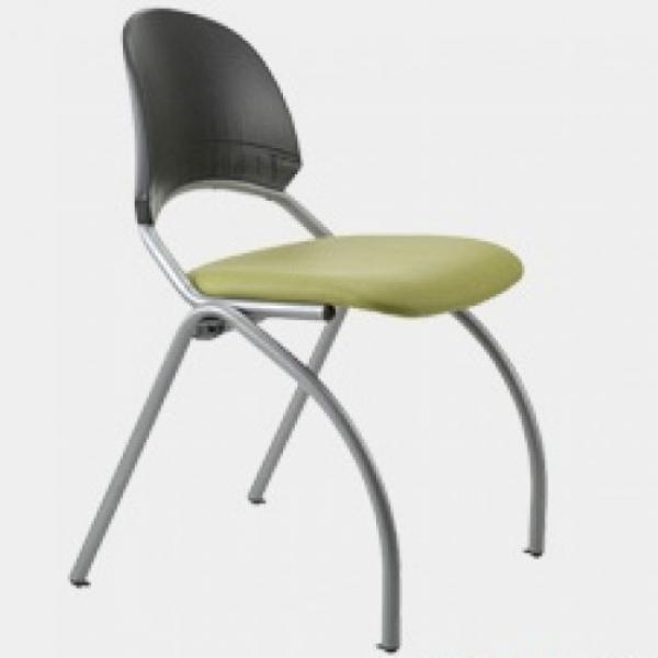 Desire Gri Boyalı Ayak Kolçaksız Sandalye