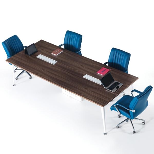 İbiza 180´lik Suntalam Toplantı Masası