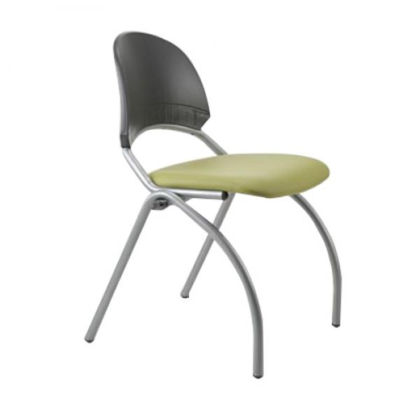 Desire Kolçaksız, Gri Boyalı Ayak, Sandalye